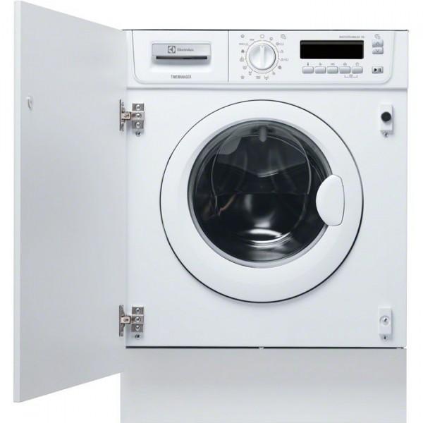 Veļas Mazgājamā Mašīna Electrolux EWG147540W