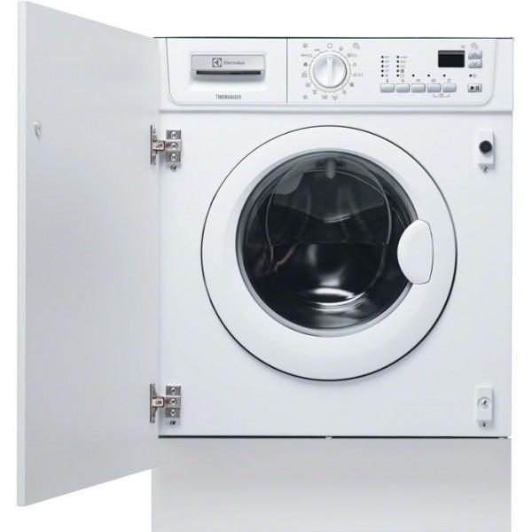Veļas Mazgājamā Mašīna Electrolux EWG147410W