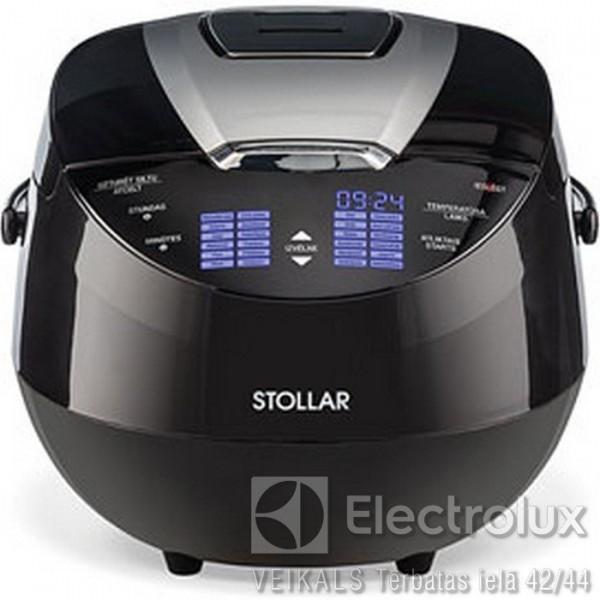 Multivārāmais Katls Stollar BMC650