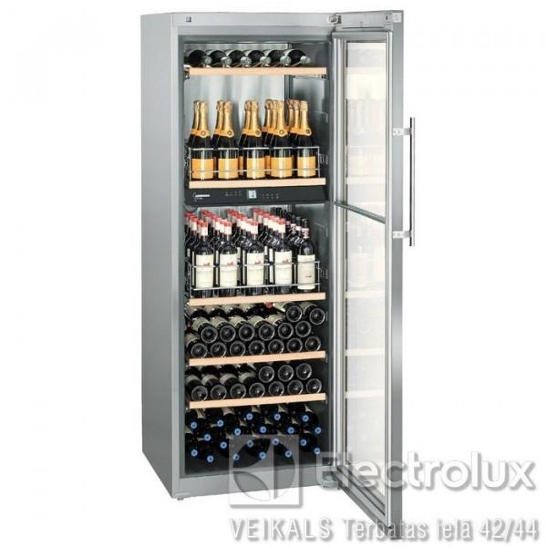 Vīna Skapis Liebherr WTpes 5972 Vinidor