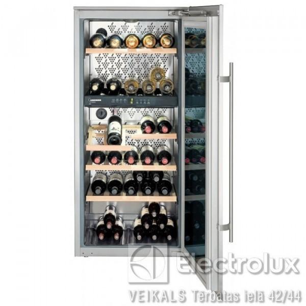 Vīna Skapis Liebherr WTEes 2053 Vinidor