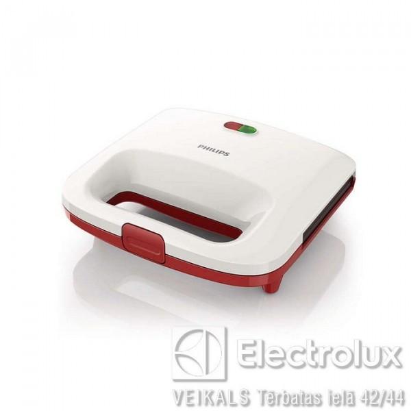 Sviestmaižu Tosteris Philips HD2392/40
