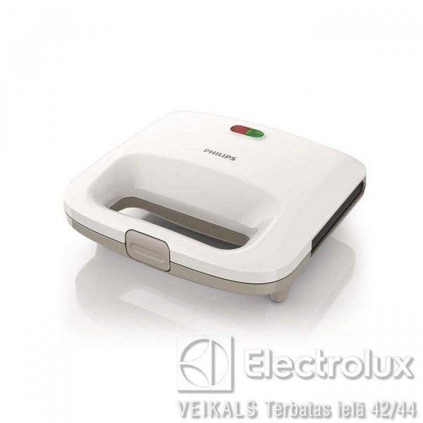 Sviestmaižu Tosteris Philips HD2392/00