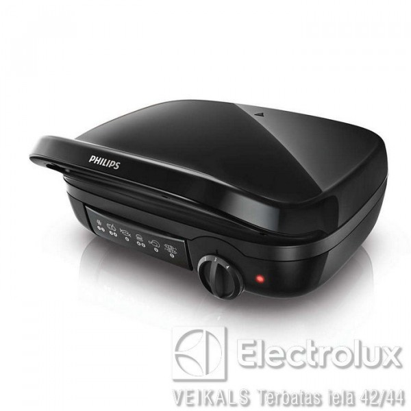 Elektriskais Grils Philips HD6305/20