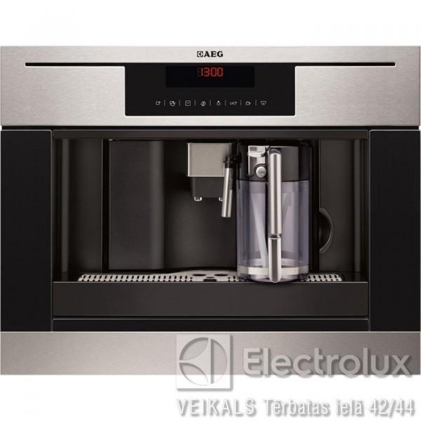 Kafijas Automāts AEG PE4543-M