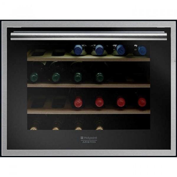 Vīna Skapis HOTPOINT-ARISTON WL 24 A/HA