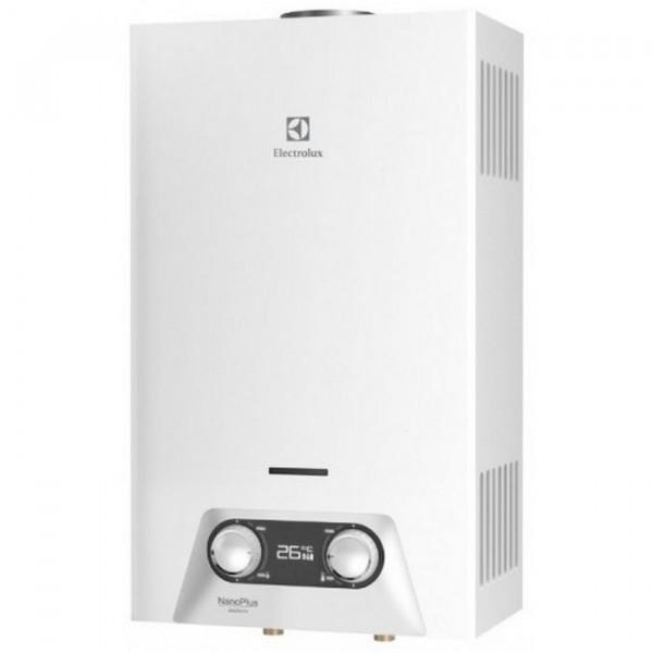 Boileris Electrolux GWH 265 ERN NANOPRO