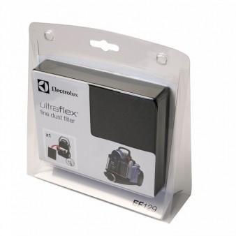 Smalks putekļu filtrs Electrolux EF129