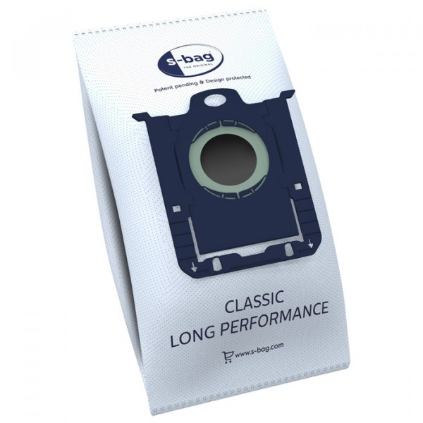 S-bag® Classic Electrolux E201P