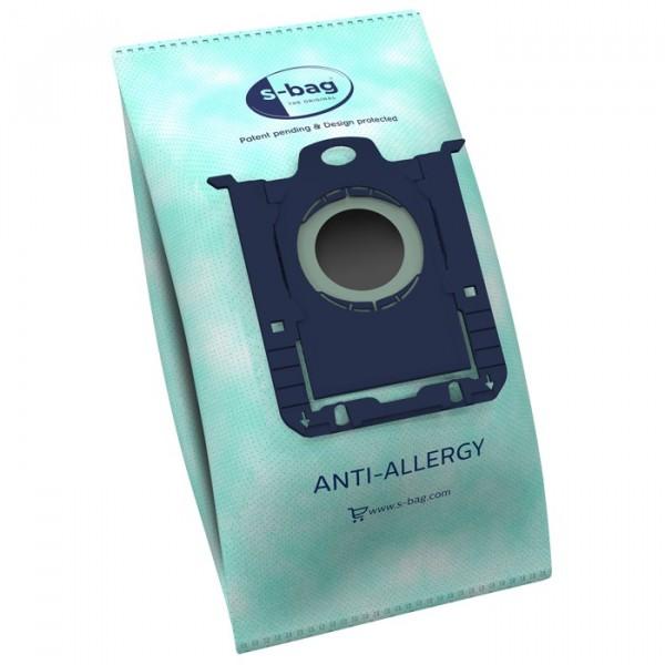 S-bag® Anti-Allergy Electrolux E206P