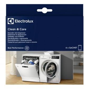 Attīrīšanas līdzeklis Electrolux E6WMDW06
