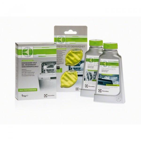 Trauku mazgājamās mašīnas komplekts Electrolux E6DK4106
