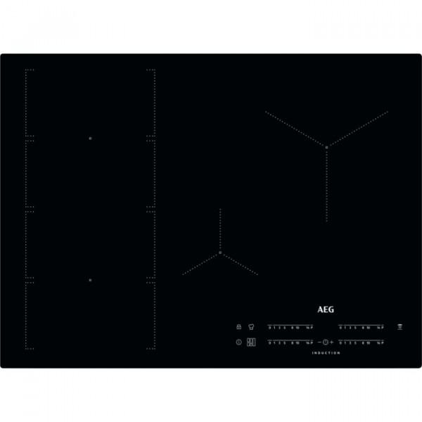 Plīts Virsma AEG IKE74471IB