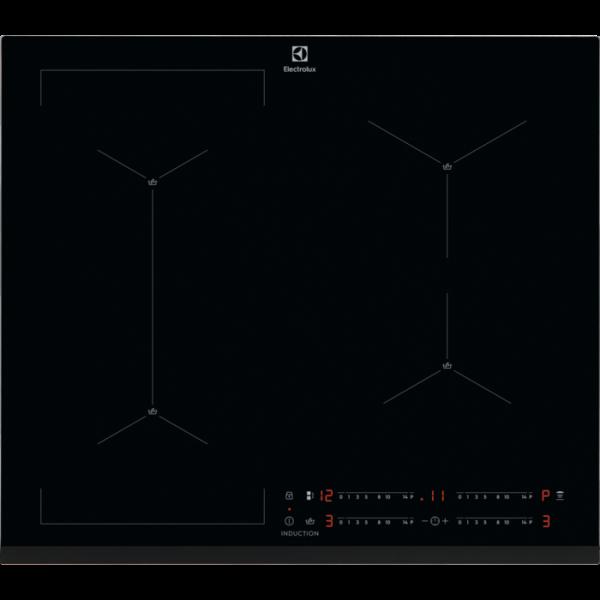 Plīts Virsma Electrolux EIS62449