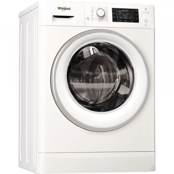 Veļas Mazgājamā Mašīna Whirlpool FWSD81283WSEU