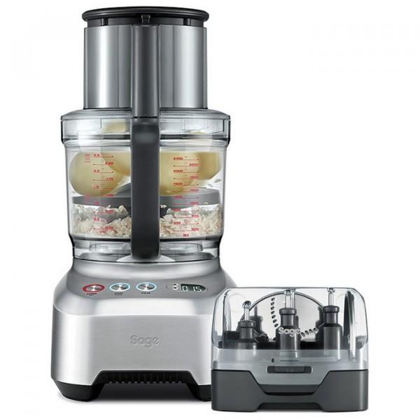 Virtuves Kombains Sage SFP820